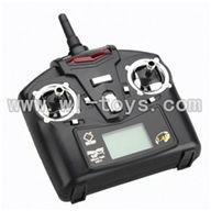 WLtoys V911 Transmitter,Remote Control