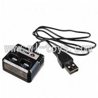 WLtoys V911 Old version Charger + Old usb wire Parts
