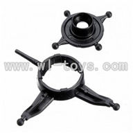 WLtoys V911 Turntable Cover Swashplate (2pcs) Parts
