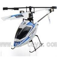 WLtoys V911 RC Helicopter BNF(No battery,No remote control)-Blue,