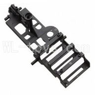 WLtoys V931 Parts-Main body frame,WLtoys AS350 Parts
