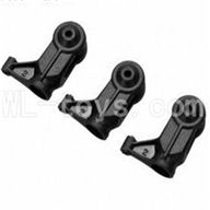 WLtoys V931 Parts-Main grip set(3pcs),WLtoys AS350 Parts