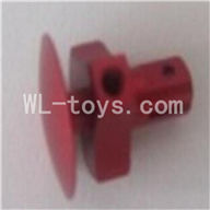 WLtoys V931 Aluminum rotor head Parts,Wltoys V931 AS350 Parts
