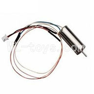 WLtoys V931 Main motor with wire Parts,Wltoys V931 AS350 Parts