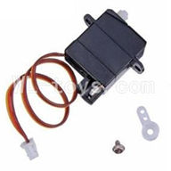 WLtoys V931 Servo unit Parts,Wltoys V931 AS350 Parts