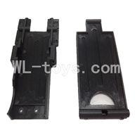 Wltoys L959 Rear Baseboard Parts,Wltoys L959 Parts
