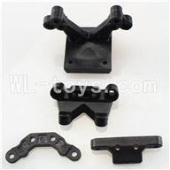 WLtoys L959 Front Shock Absorption Bracket Seat Parts,Wltoys L959 Parts