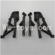 WLtoys L959 Rear Shock Absorption Bracket Parts,Wltoys L959 Parts