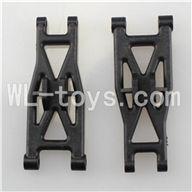 WLtoys L959 Front Lower Suspension Arm Parts-2pcs,Wltoys L959 Parts