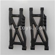 WLtoys L959 Rear Lower Suspension Arm Parts-2pcs,Wltoys L959 Parts