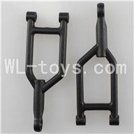 WLtoys L959 Front Upper Suspension Arm Parts-2pcs,Wltoys L959 Parts