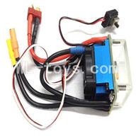 WLtoys L959 Brushless ESC Parts,Wltoys L959 Parts