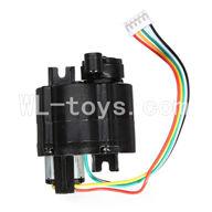 WLtoys L959 Micro Servos Parts,Wltoys L959 Parts