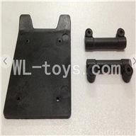 WLtoys L959 Enhanced Roll Cage For Wltoys L959 RC Car Parts,Wltoys L959 Parts