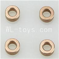 WLtoys L959 Oil Bath Bearings (5X9X3mm)-4pcs Parts,Wltoys L959 Parts