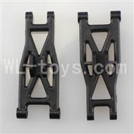WLtoys L969 Front Lower Suspension Arm Parts-2pcs,Wltoys L969 Parts