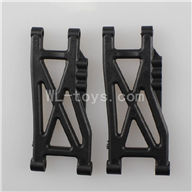 WLtoys L969 Rear Lower Suspension Arm Parts-2pcs,Wltoys L969 Parts