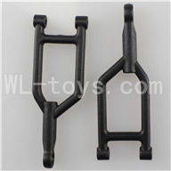 WLtoys L969 Front Upper Suspension Arm Parts-2pcs,Wltoys L969 Parts