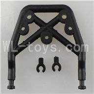 WLtoys L969 Front Baseplate Fixure Seat Parts,Wltoys L969 Parts