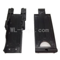 WLtoys L969 Rear Car Floor Parts,Wltoys L969 Parts