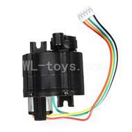 WLtoys L969 Servos Parts,Wltoys L969 Parts