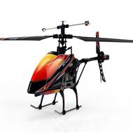 WLtoys V912 RC Helicopter 4 channel Single blade helicopter