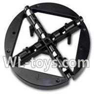 WLtoys V666 Main frame Parts,Wltoys V666 Quadcopter Parts