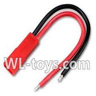 WLtoys V666 Plug wire for the Battery Parts,Wltoys V666 Quadcopter Parts