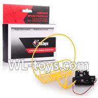 WLtoys V666 Basket devices, lifting devices Parts,Wltoys V666 Quadcopter Parts