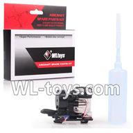 WLtoys V666 Water jet device Parts,Wltoys V666 Quadcopter Parts