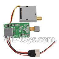 WLtoys V666 Camera Transmitting Module Parts,Wltoys V666 Quadcopter Parts