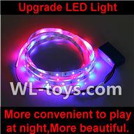 WLtoys V666 Upgrade LED light for Quadcopter Parts,Wltoys V666 Quadcopter Parts