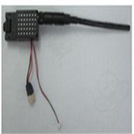 WLtoys V666 5.8G Camera for the Image transmission system Unit,FPV unit