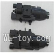 WLtoys V915 Parts-Shell cover for the Main motor
