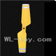 WLtoys V915 Parts-Tail blade(Color random)