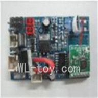 WLtoys V915 Parts-Circuit board