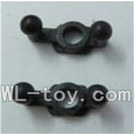 WLtoys V915 Parts-Ball-shap connect buckle(2pcs)