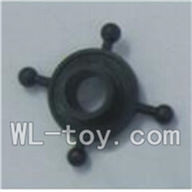 WLtoys V915 Parts-Upper cover for the Turntable