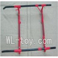 WLtoys V915 Parts-Landing skid