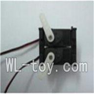 WLtoys V915 Parts-Servo