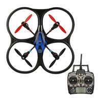 WLtoys V393 RC Quadcopter Drone-2.4G 6 Axis Brushless UFO