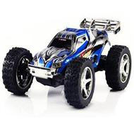 WLtoys 2019 rc car,Wltoys 2019 Mini High speed 1:32 Full-scale rc racing car,-Blue