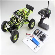 WLtoys 10428 rc car Wltoys 10428 High speed 1:10 4wd 1/10 Scale Electric Power On Road Drift Racing Truck Wltoys-Car-All