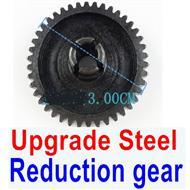 Wltoys A979-B A979B Upgrade Steel Reduction gear-Black,Wltoys A979B A979-B Parts
