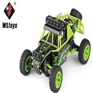 WLtoys 18428 rc car Wltoys 18428 High speed 1/18 1:18 Full-scale rc racing car-Green color