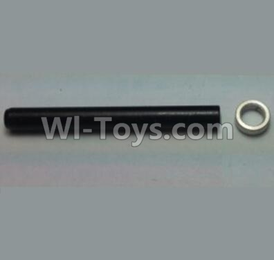 Wltoys 10428-B The second stage reduction shaft Parts