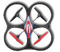 Wltoys V666 Quadcopter Drone