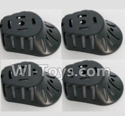 Wltoys Q303 Bottom motor cover