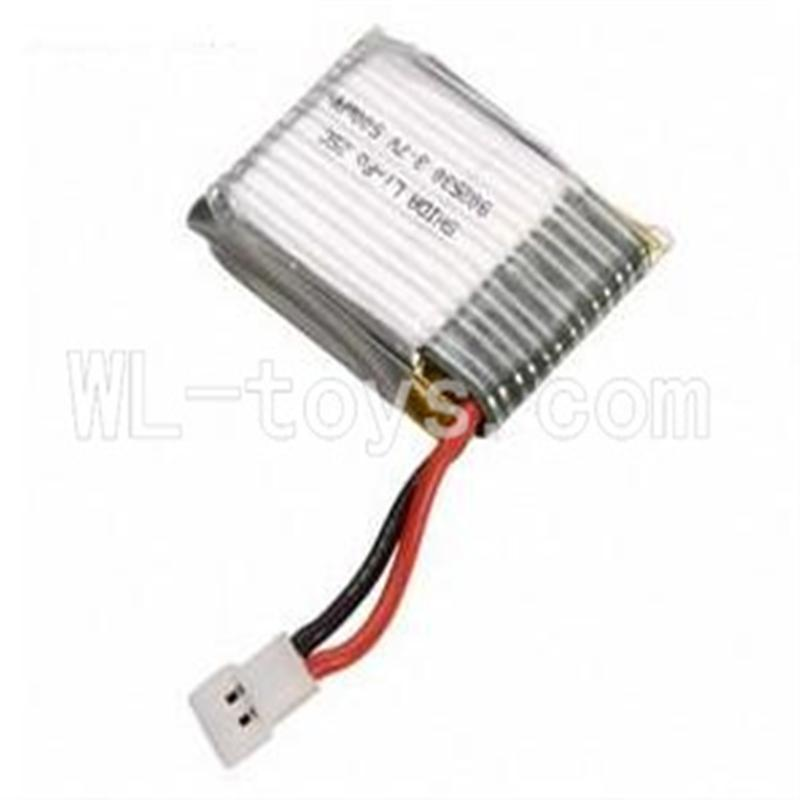 WLtoys V931 Original battery 3.7v 500mah Parts