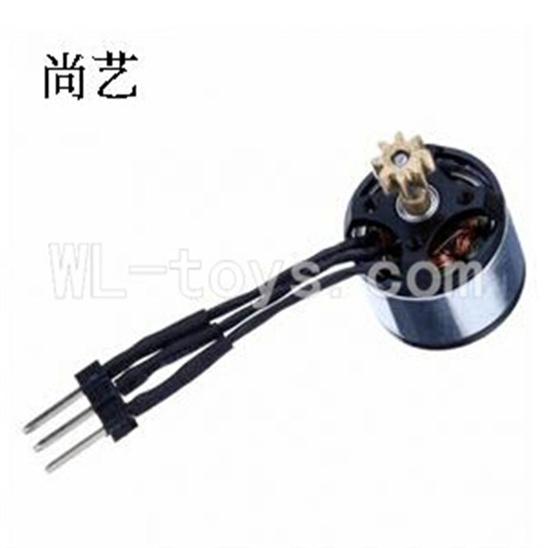WLtoys V931 Mini brushless motor Parts
